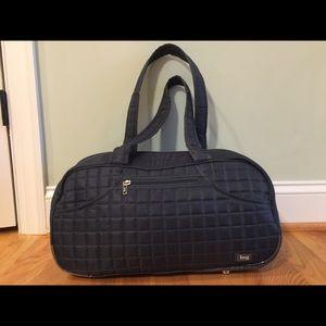 Lug Tote Bag